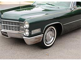 Picture of Classic '66 Cadillac DeVille located in Lakeland Florida - $21,500.00 Offered by MJC Classic Cars - PSK6
