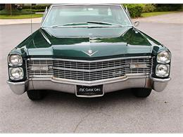 Picture of Classic 1966 DeVille - PSK6