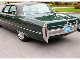 Picture of '66 DeVille - $21,500.00 Offered by MJC Classic Cars - PSK6