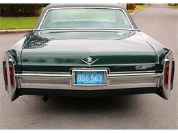 Picture of 1966 DeVille located in Lakeland Florida - PSK6