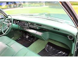 Picture of Classic '66 DeVille located in Florida - $21,500.00 Offered by MJC Classic Cars - PSK6