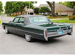 Picture of Classic '66 DeVille located in Lakeland Florida - $21,500.00 Offered by MJC Classic Cars - PSK6