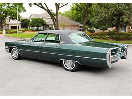 Picture of 1966 DeVille located in Florida - PSK6