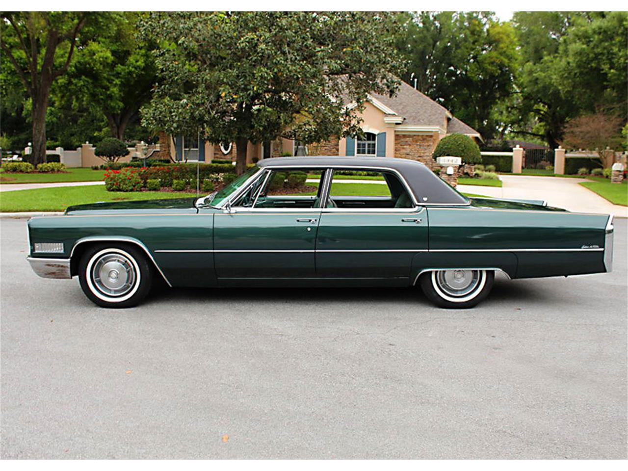 Large Picture of '66 DeVille - PSK6