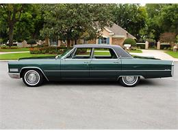 Picture of 1966 DeVille - $21,500.00 - PSK6