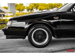 Picture of 1987 Buick Grand National located in Fort Lauderdale Florida Offered by Bullet Motorsports Inc - PSK7