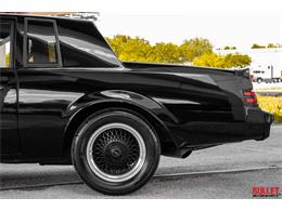 Picture of 1987 Buick Grand National located in Florida Offered by Bullet Motorsports Inc - PSK7