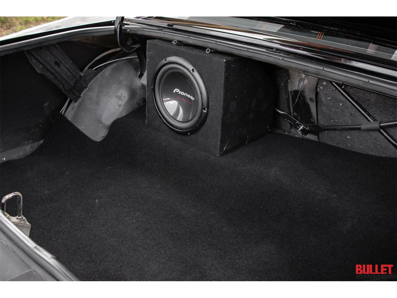 Large Picture of 1987 Buick Grand National Offered by Bullet Motorsports Inc - PSK7