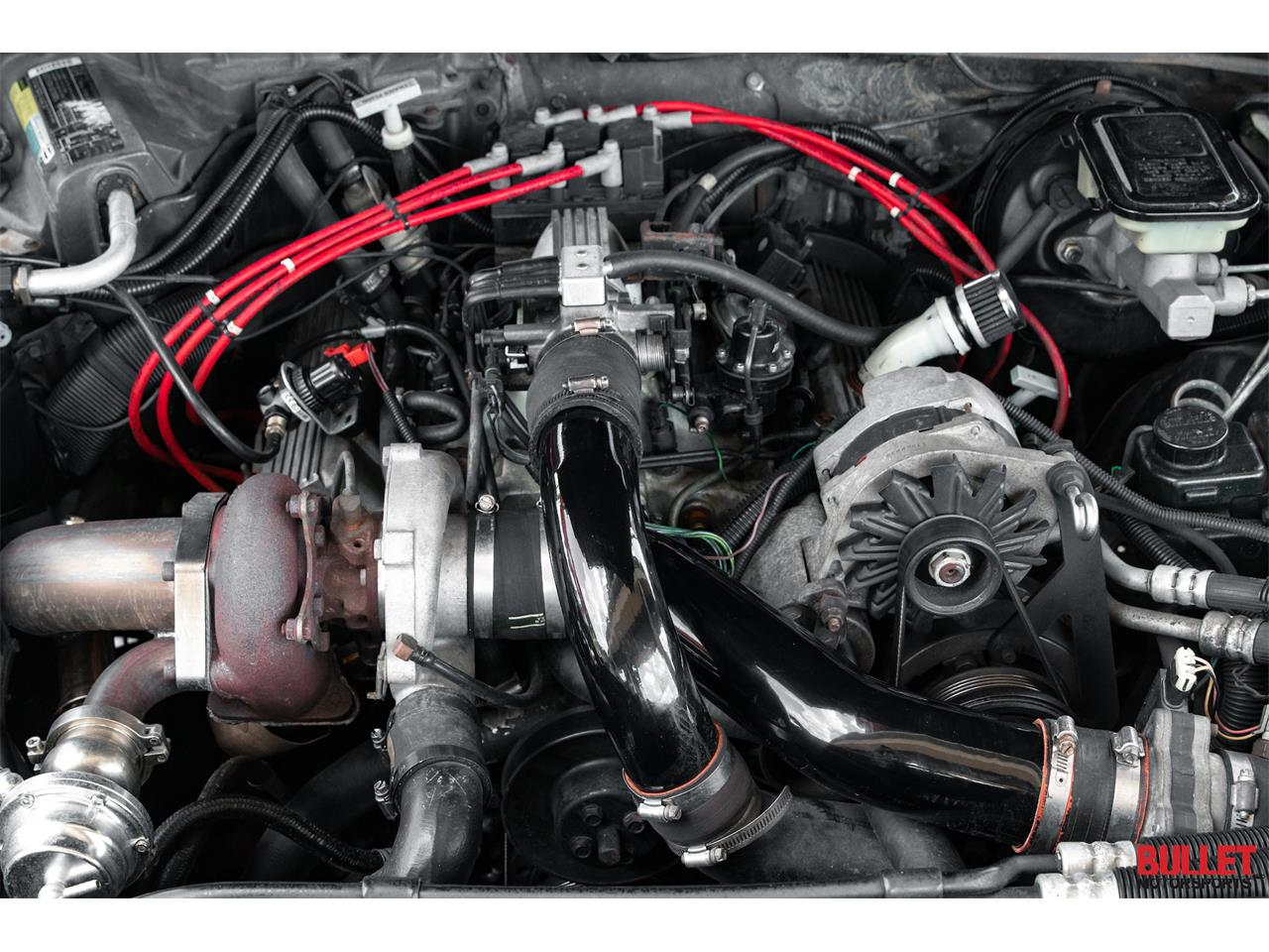 Large Picture of '87 Buick Grand National - PSK7