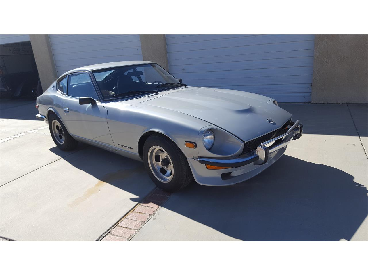 Large Picture of 1973 240Z - $45,000.00 Offered by a Private Seller - PSK9