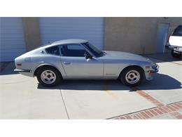 Picture of Classic 1973 Datsun 240Z located in California - $45,000.00 Offered by a Private Seller - PSK9