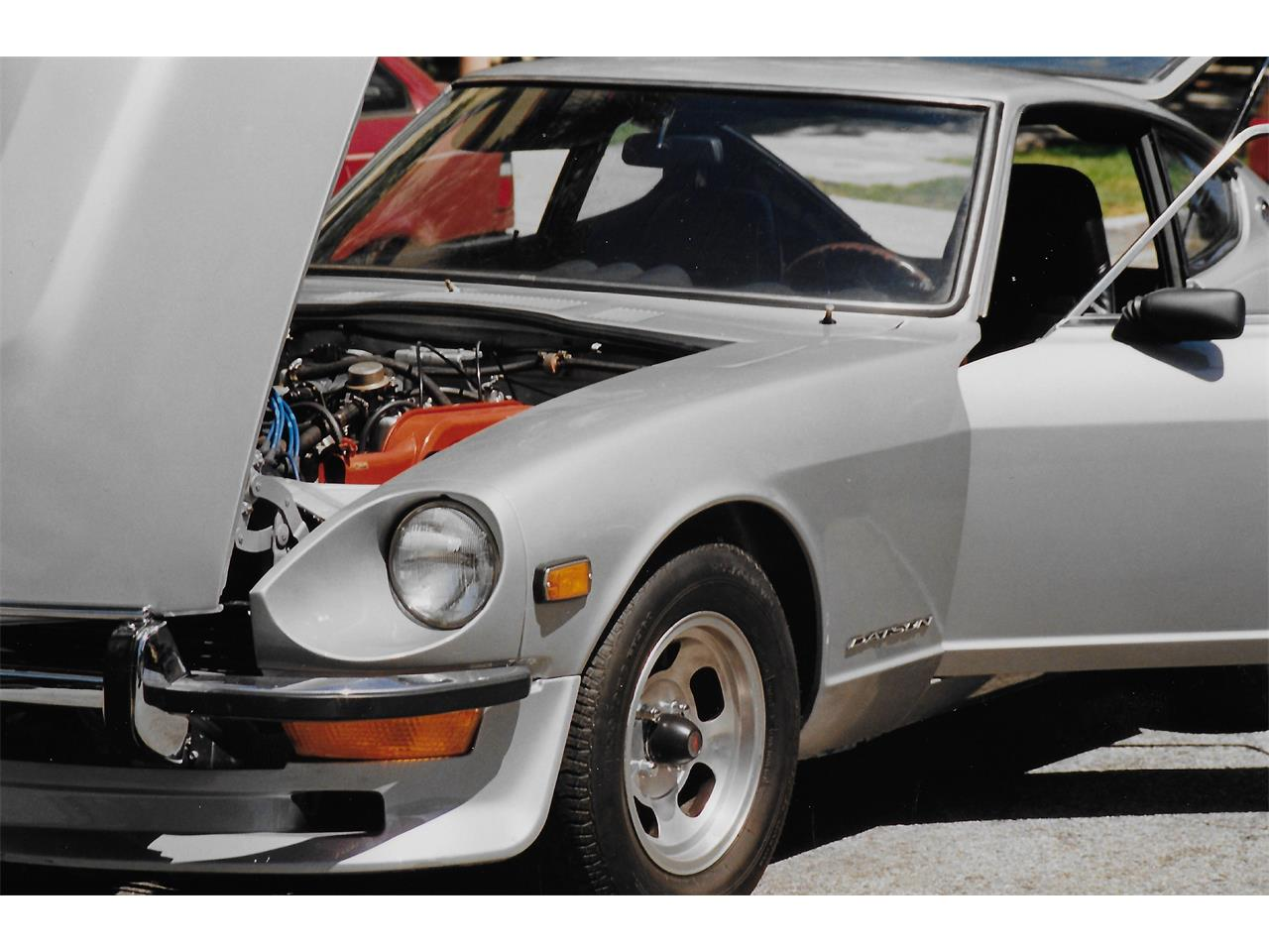 Large Picture of 1973 240Z Offered by a Private Seller - PSK9