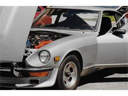 Picture of '73 Datsun 240Z located in Palmdale California Offered by a Private Seller - PSK9