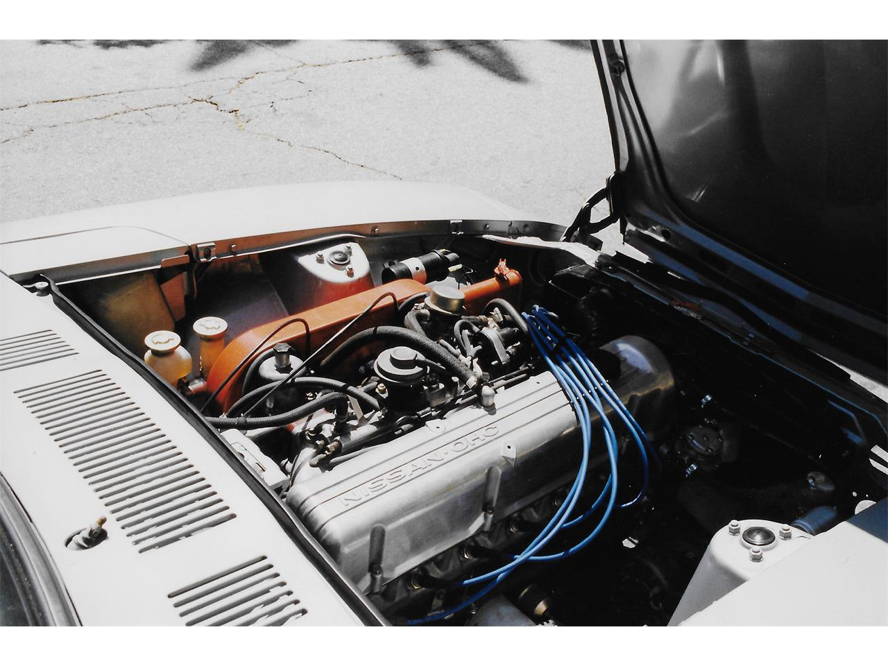 Large Picture of Classic 1973 Datsun 240Z - $45,000.00 Offered by a Private Seller - PSK9