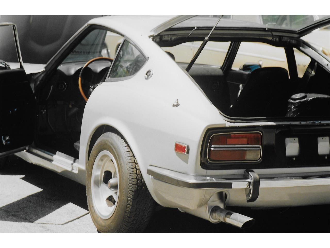Large Picture of '73 Datsun 240Z located in California - $45,000.00 - PSK9