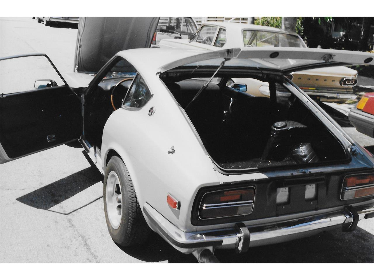 Large Picture of Classic '73 240Z - $45,000.00 - PSK9