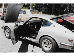 Picture of Classic '73 240Z located in California - PSK9