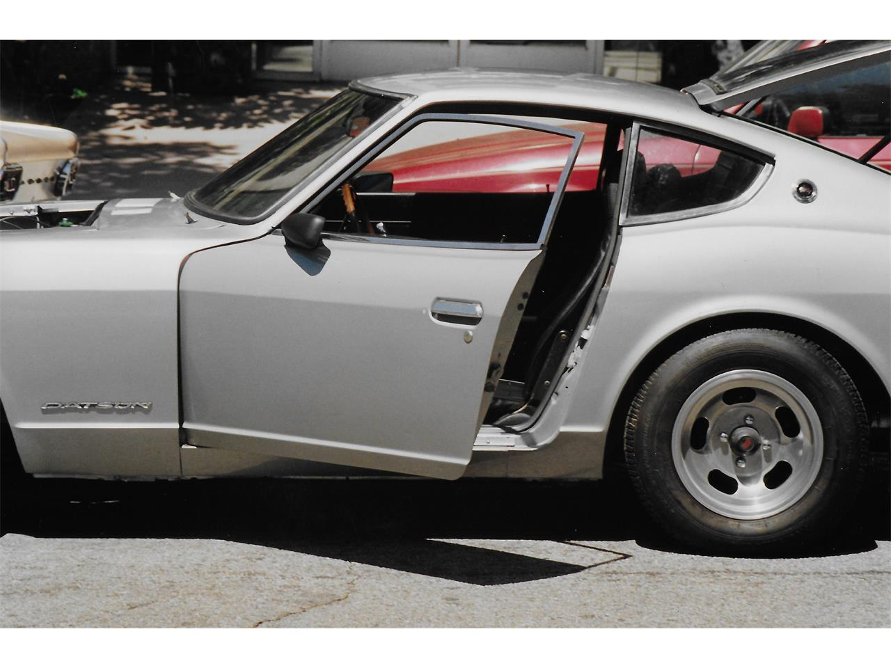 Large Picture of Classic 1973 Datsun 240Z - $45,000.00 - PSK9