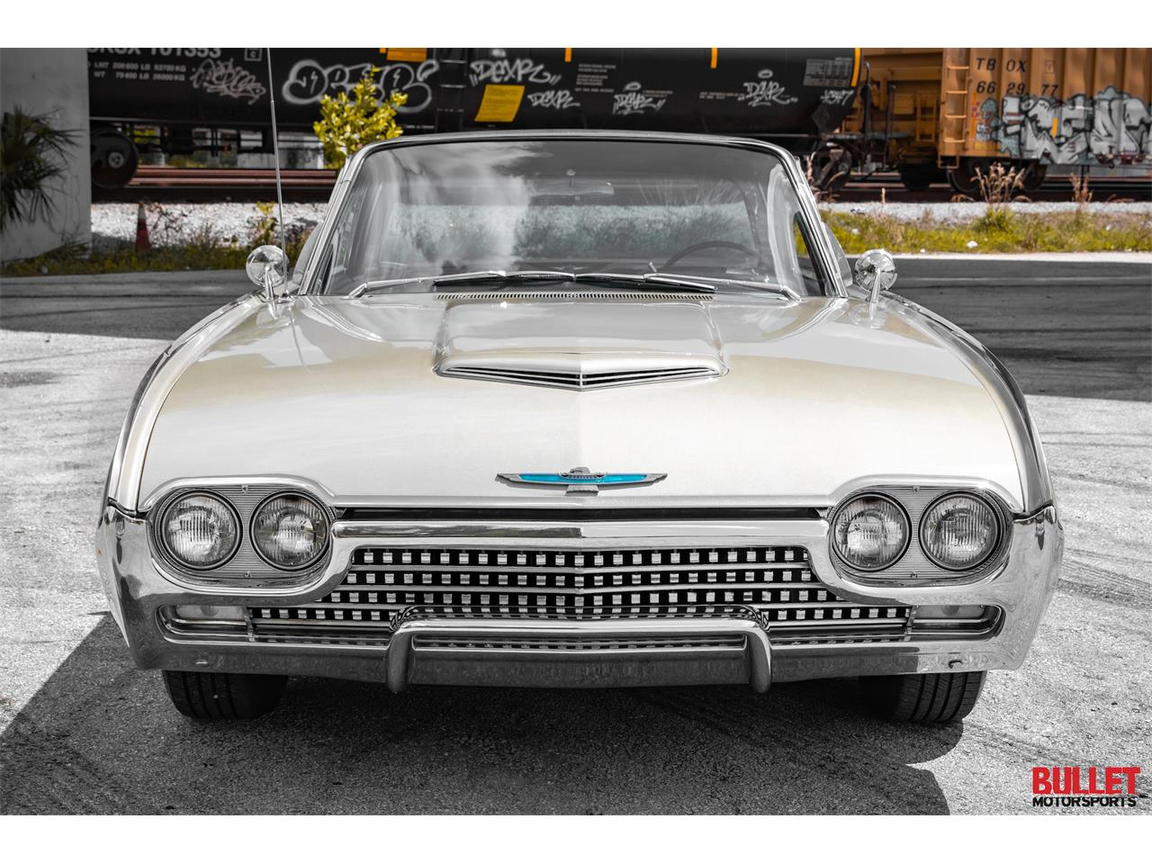 Large Picture of Classic '62 Thunderbird - $18,450.00 - PSKN