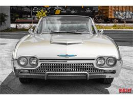 Picture of '62 Ford Thunderbird - $18,450.00 Offered by Bullet Motorsports Inc - PSKN