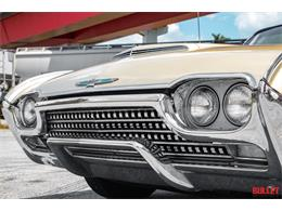 Picture of '62 Ford Thunderbird located in Fort Lauderdale Florida - $18,450.00 - PSKN