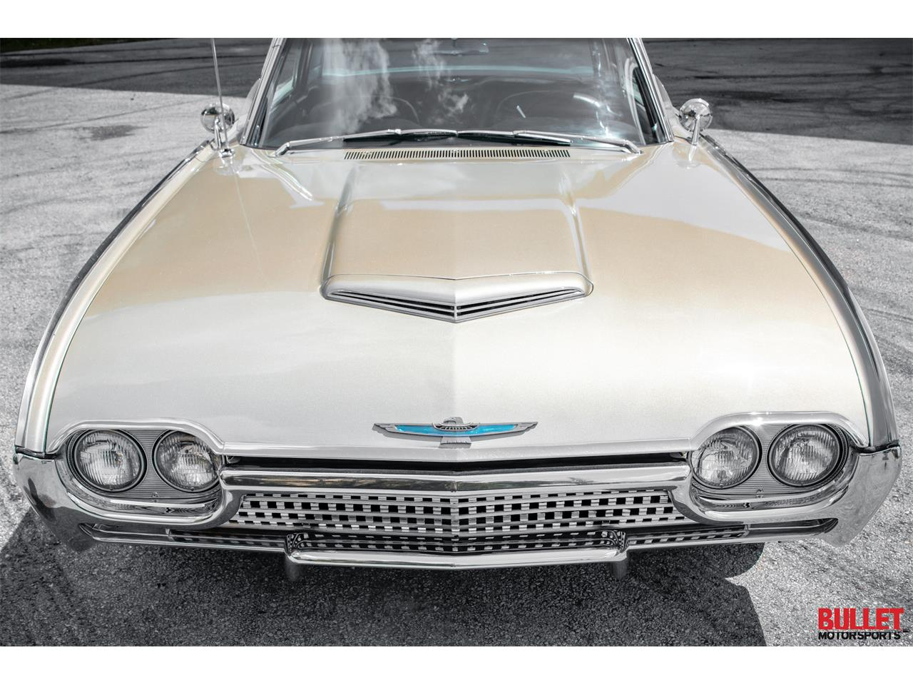 Large Picture of '62 Thunderbird - PSKN
