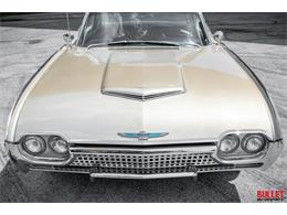 Picture of 1962 Ford Thunderbird Offered by Bullet Motorsports Inc - PSKN