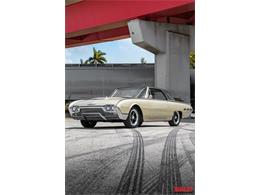 Picture of '62 Ford Thunderbird - $18,450.00 - PSKN