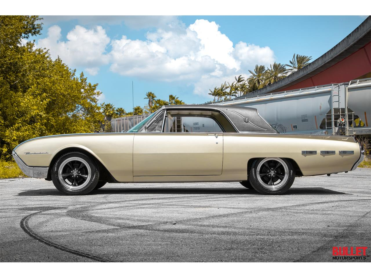 Large Picture of 1962 Thunderbird - $18,450.00 Offered by Bullet Motorsports Inc - PSKN