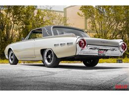 Picture of 1962 Ford Thunderbird - $18,450.00 Offered by Bullet Motorsports Inc - PSKN