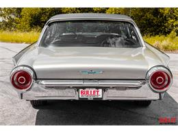 Picture of Classic 1962 Thunderbird located in Fort Lauderdale Florida - PSKN