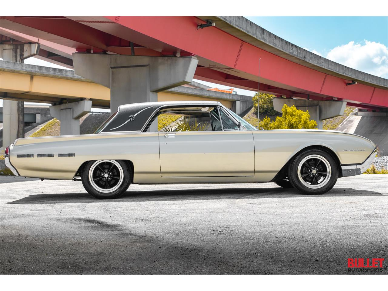 Large Picture of Classic 1962 Thunderbird - $18,450.00 - PSKN