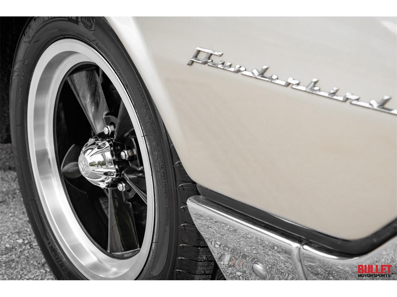 Large Picture of 1962 Ford Thunderbird located in Fort Lauderdale Florida - PSKN