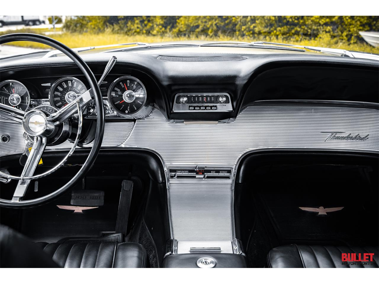 Large Picture of Classic '62 Thunderbird located in Florida Offered by Bullet Motorsports Inc - PSKN