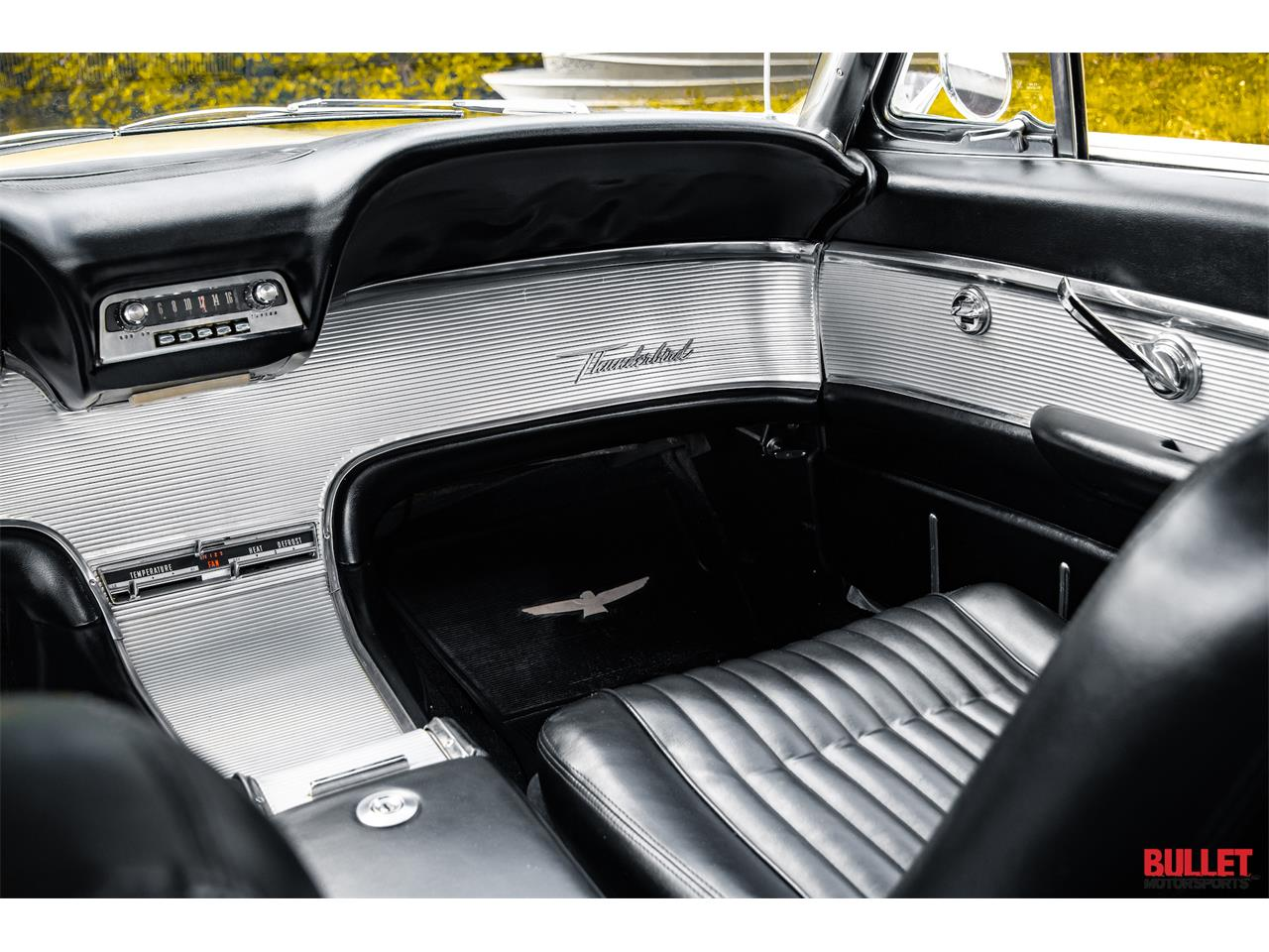 Large Picture of Classic '62 Thunderbird - PSKN