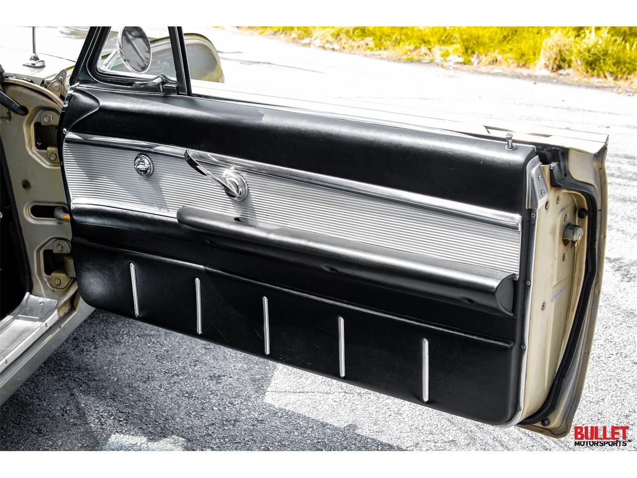 Large Picture of '62 Ford Thunderbird located in Florida - $18,450.00 - PSKN