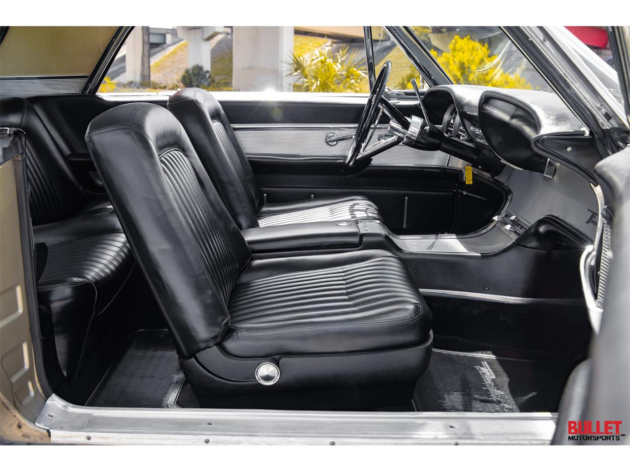 Large Picture of Classic 1962 Ford Thunderbird - $18,450.00 - PSKN