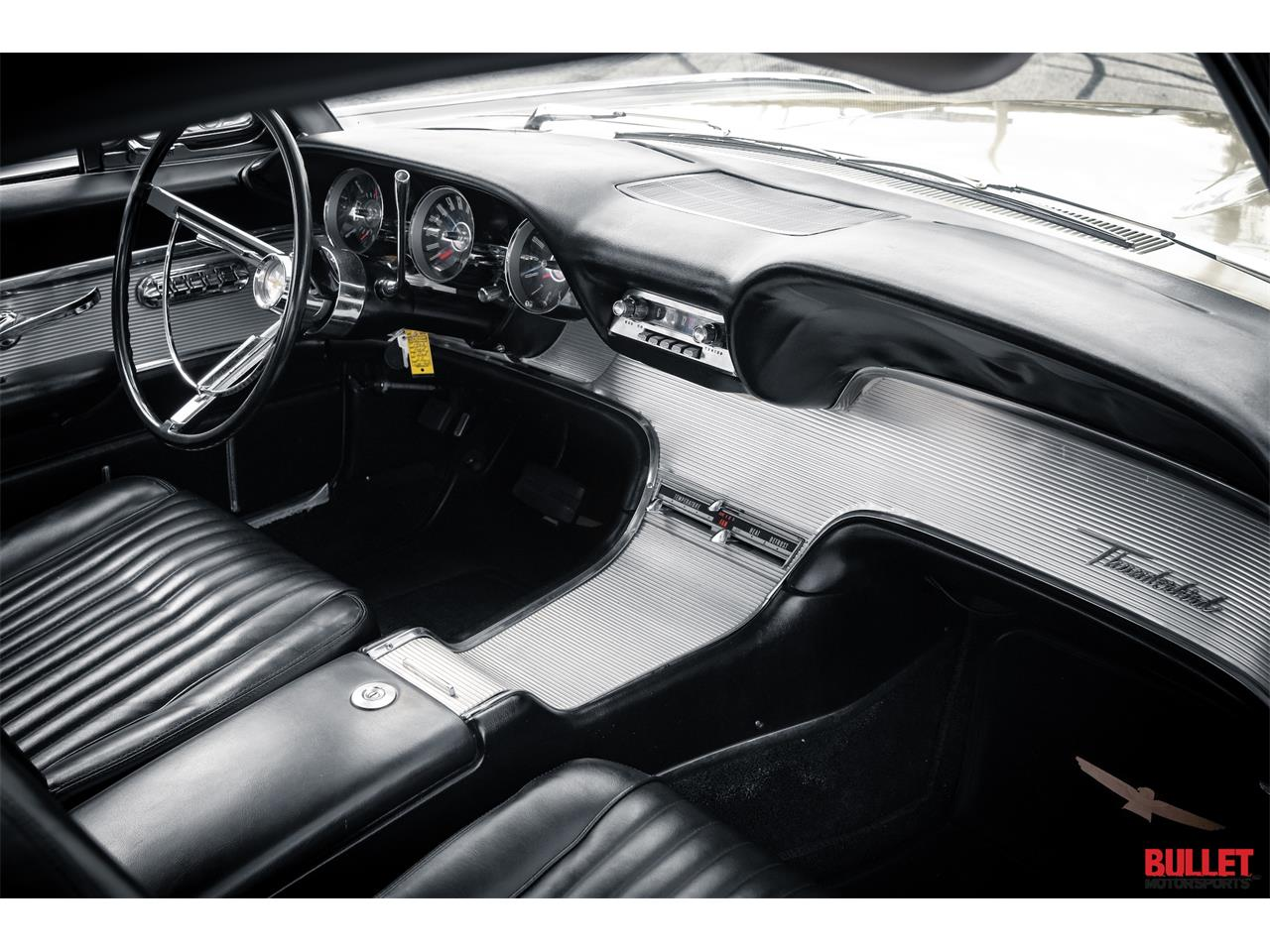 Large Picture of Classic 1962 Thunderbird Offered by Bullet Motorsports Inc - PSKN