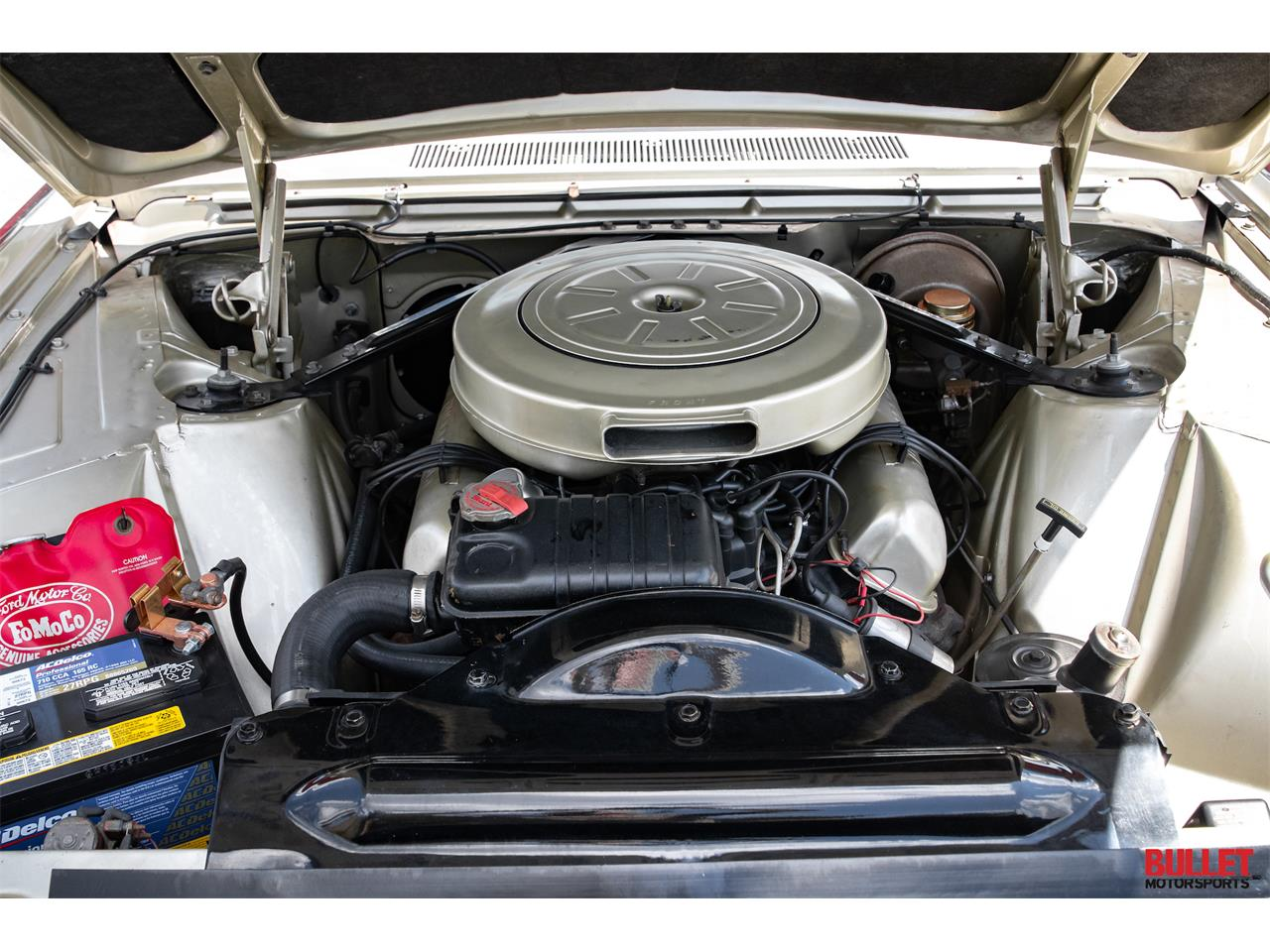 Large Picture of Classic '62 Ford Thunderbird - PSKN