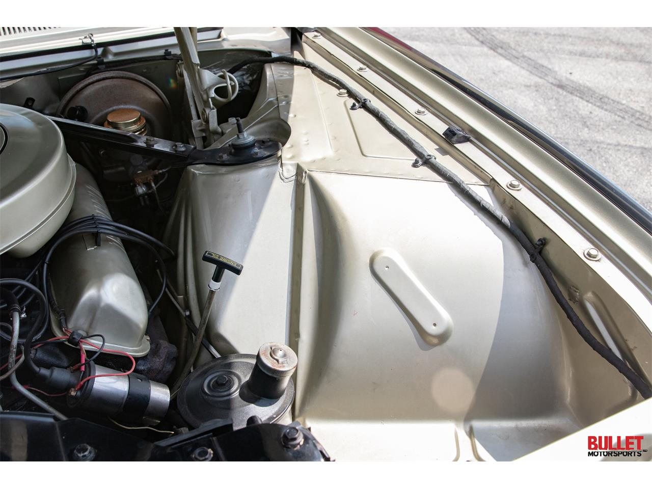 Large Picture of '62 Ford Thunderbird - $18,450.00 Offered by Bullet Motorsports Inc - PSKN