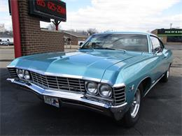 Picture of '67 Impala SS - PQ74
