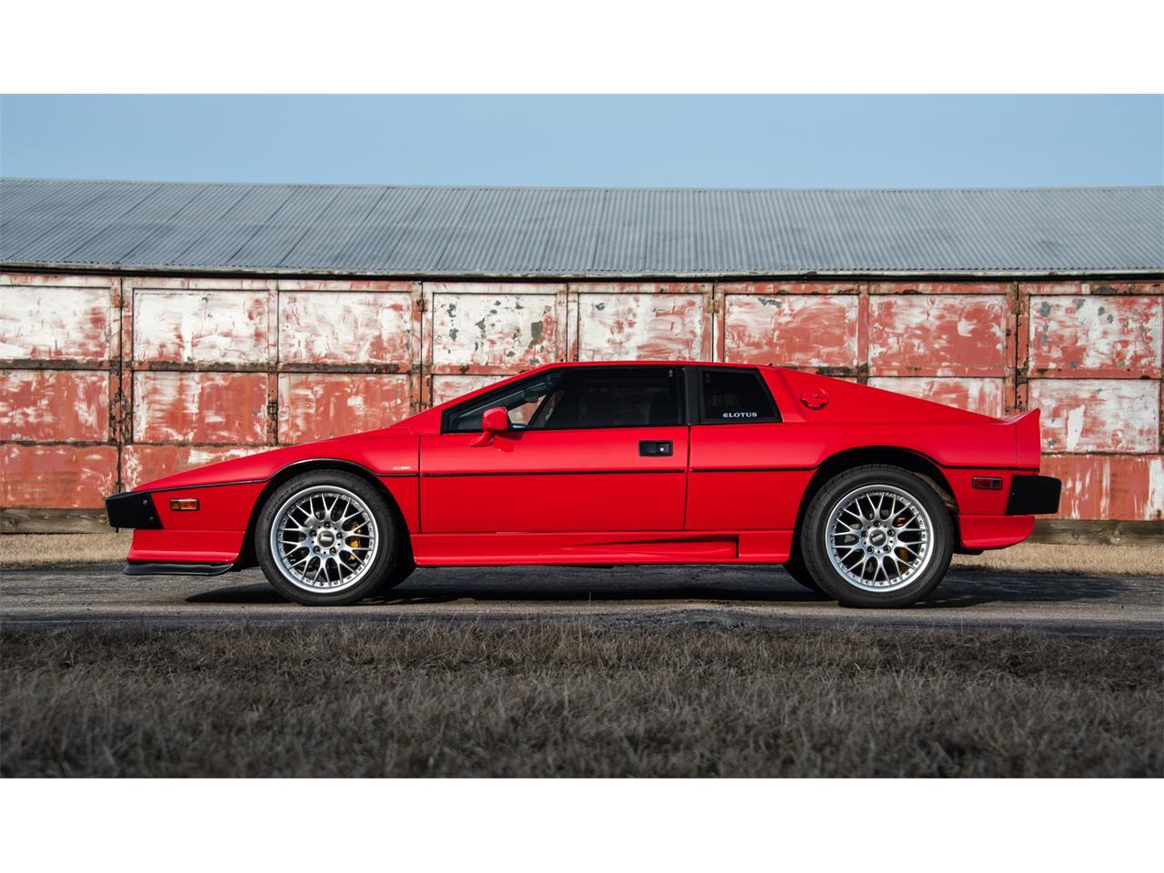 Large Picture of '83 Esprit - PSN5
