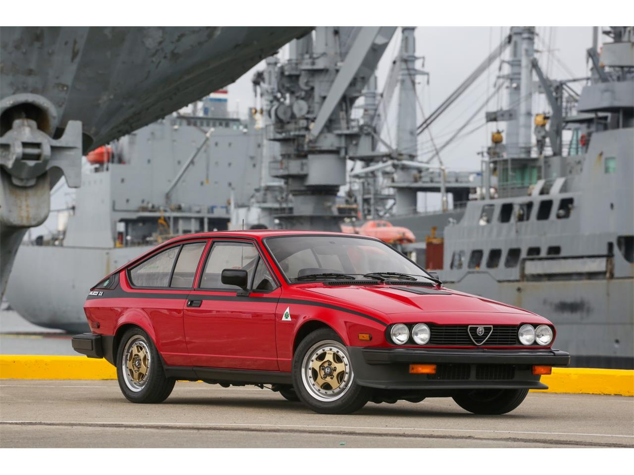 Large Picture of '82 GTV - PSNB