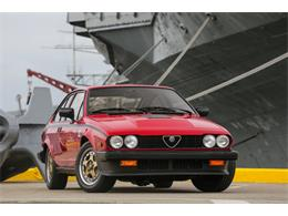Picture of '82 GTV - PSNB