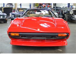 Picture of 1981 Ferrari 308 GTSI located in New York - $64,500.00 Offered by Autosport Designs Inc - PSNH