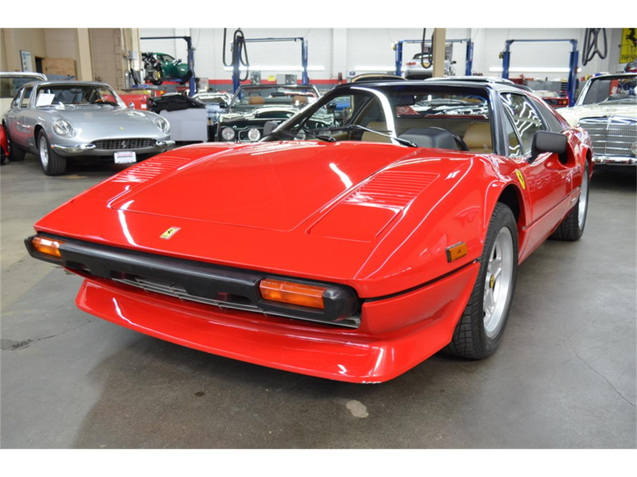 Large Picture of 1981 Ferrari 308 GTSI Offered by Autosport Designs Inc - PSNH