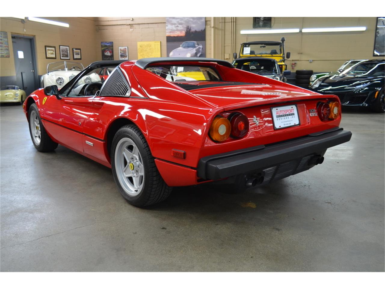 Large Picture of '81 Ferrari 308 GTSI located in Huntington Station New York - $64,500.00 - PSNH