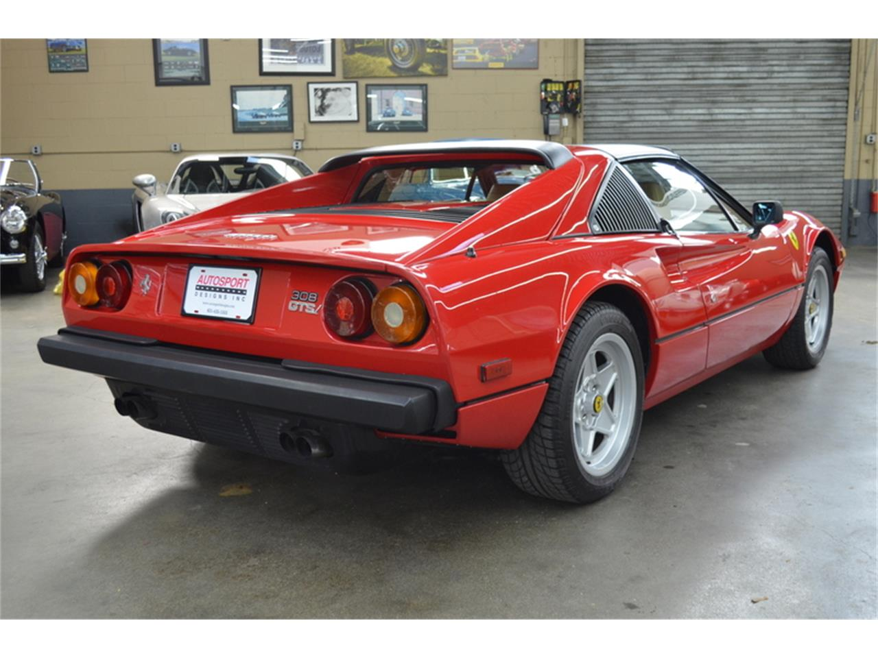 Large Picture of '81 308 GTSI - $64,500.00 Offered by Autosport Designs Inc - PSNH