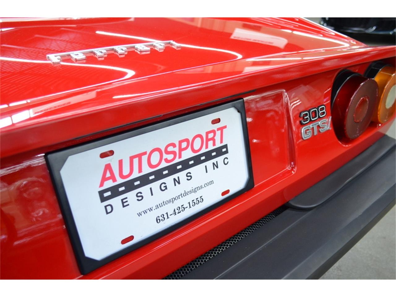 Large Picture of 1981 308 GTSI located in New York Offered by Autosport Designs Inc - PSNH