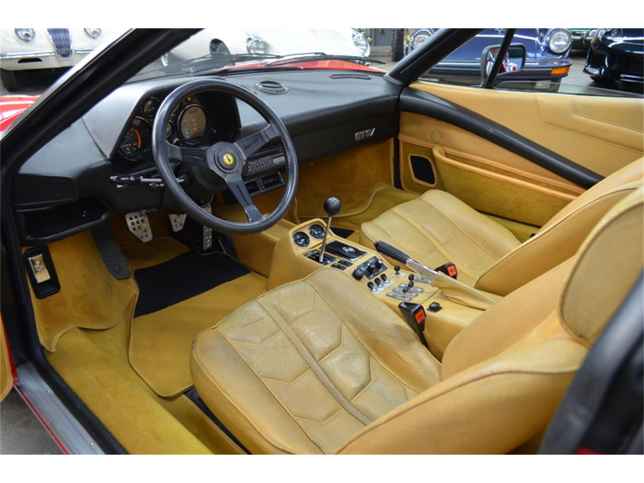 Large Picture of '81 Ferrari 308 GTSI located in New York Offered by Autosport Designs Inc - PSNH